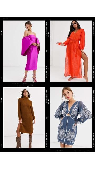 !  #Affiliate #ChicItinerary #BlackFriday #Dresses #Asos #ShopEarly #Flatlay #ShopStyle #MyShopStyle #Lifestyle #TrendToWatch