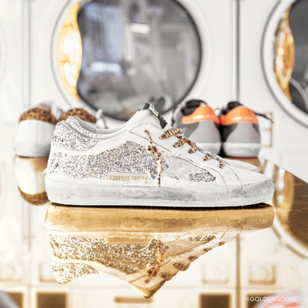 Brand Spotlight: Golden Goose