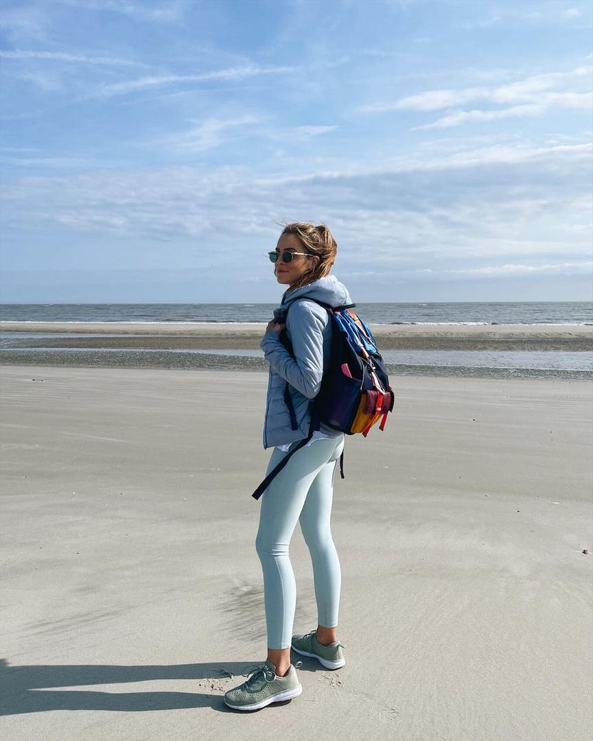 Look by galmeetsglam featuring Mini Kanken Water Resistant Backpack
