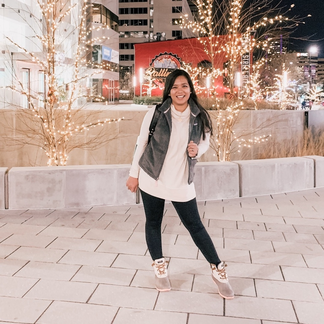Fashion Look Featuring Sperry Boots and