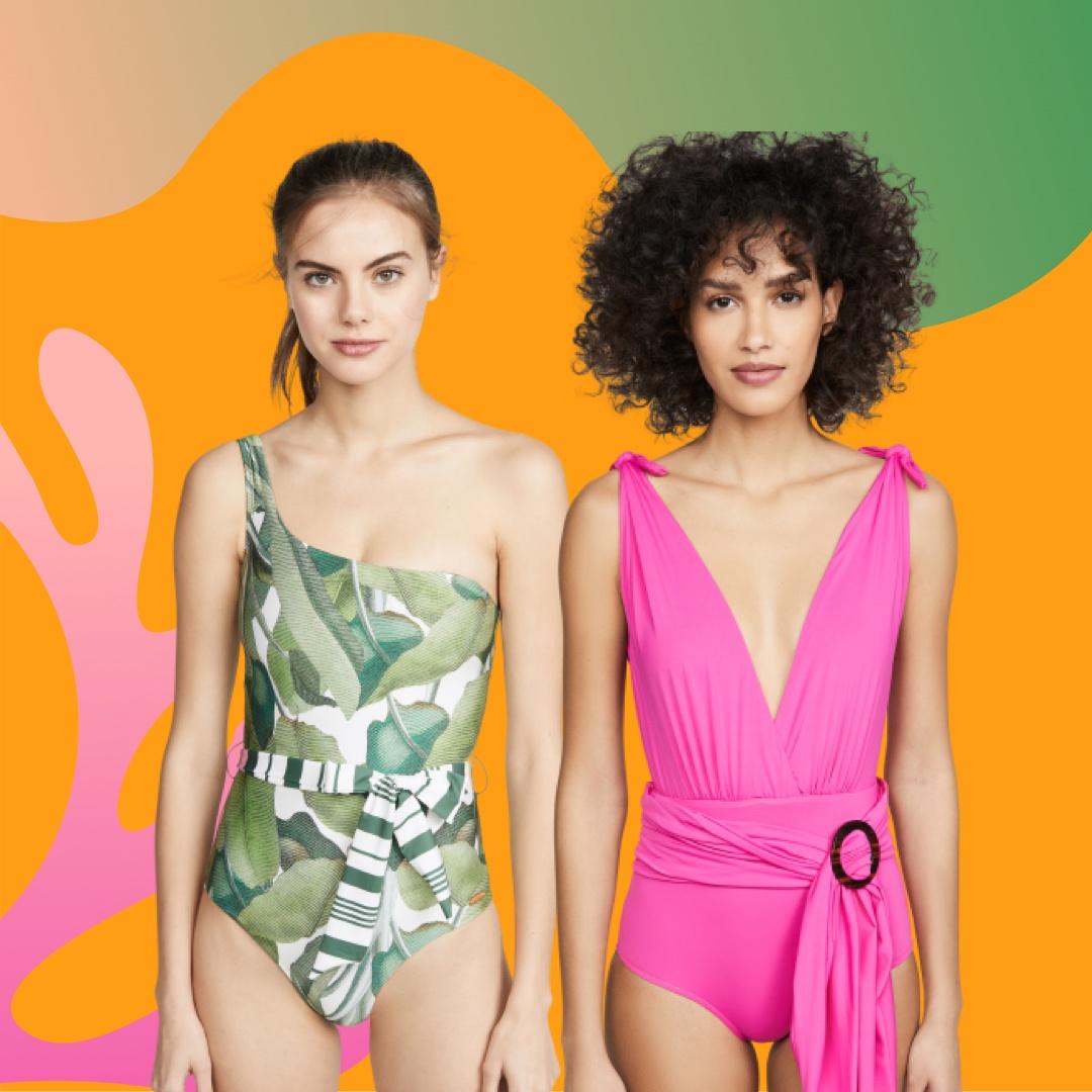 The Best Swimwear on Sale Right Now