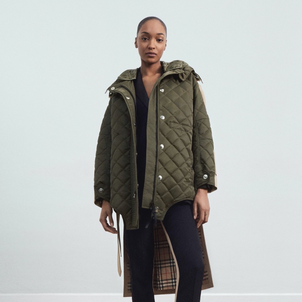 Our Top Picks from the World of Burberry