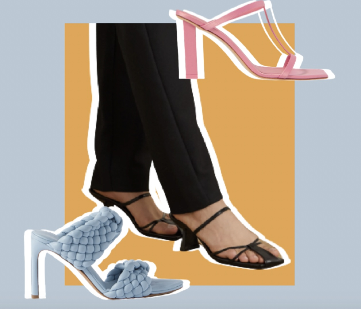 Slide Into Summer's Must-Have Sandals