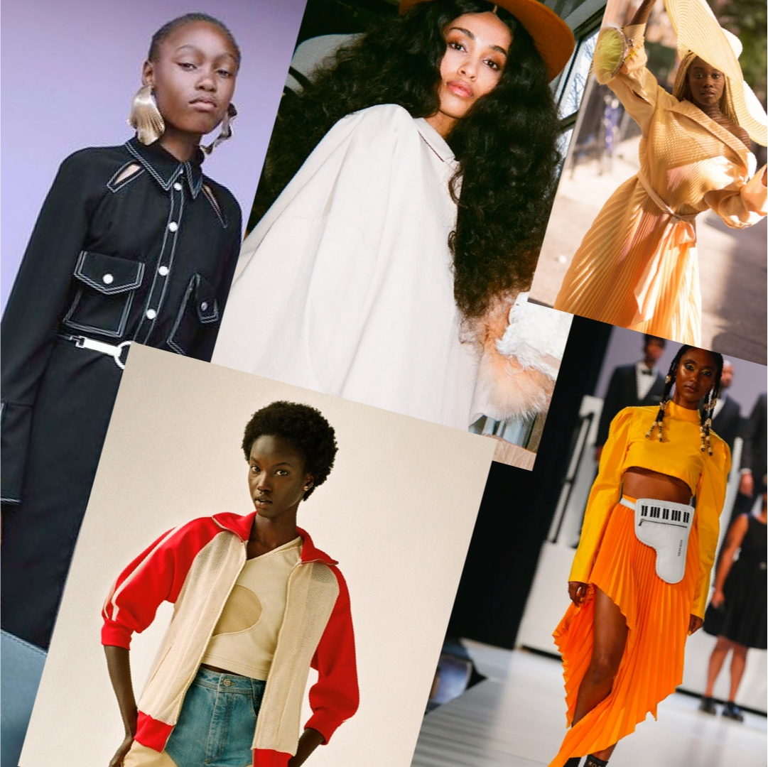 Six Black Designers to Keep An Eye On In 2021