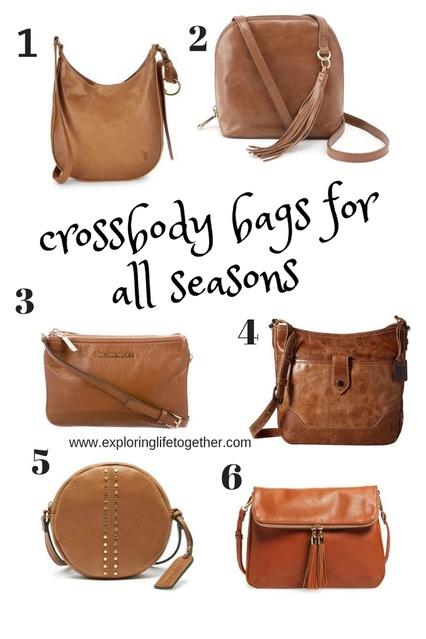 #ShopStyle #shopthelook #crossbody #bags #allseasons #trending