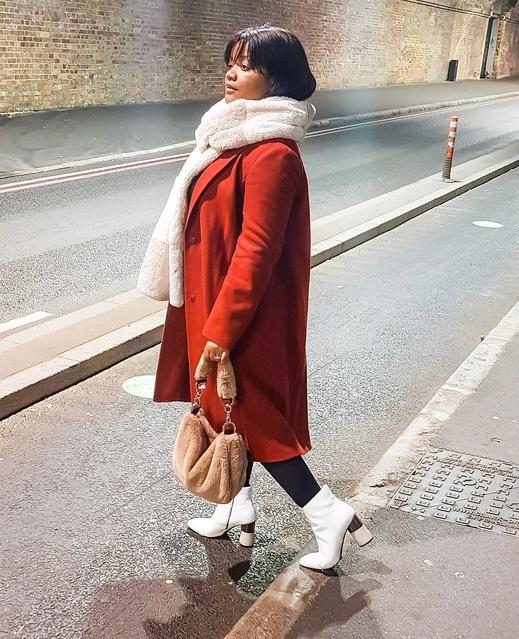 Longline Coats and Fur