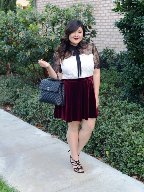enough to stash a pair of flats for the long night! #ad  #ShopStyle #shopthelook #GirlsNightOut #DateNight #MyShopStyle #OOTD