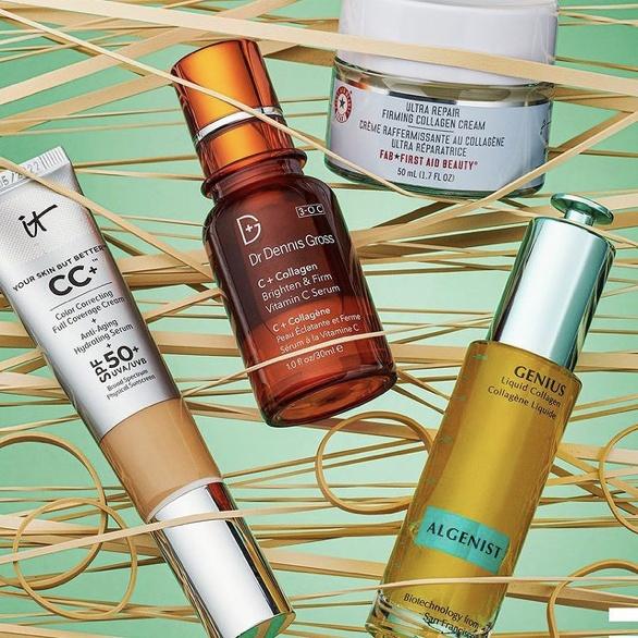 Our Editors' Fav Beauty Picks From Sephora