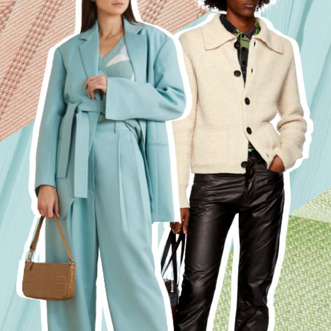 These Are the 6 Best Trends of Spring 2021
