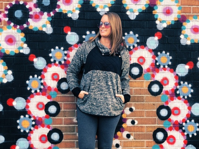y fleece pullover is half off for Black Friday! #fallstyle #abercrombie #blackfridaydeals #ootd #giftideas #weekendlook #sale