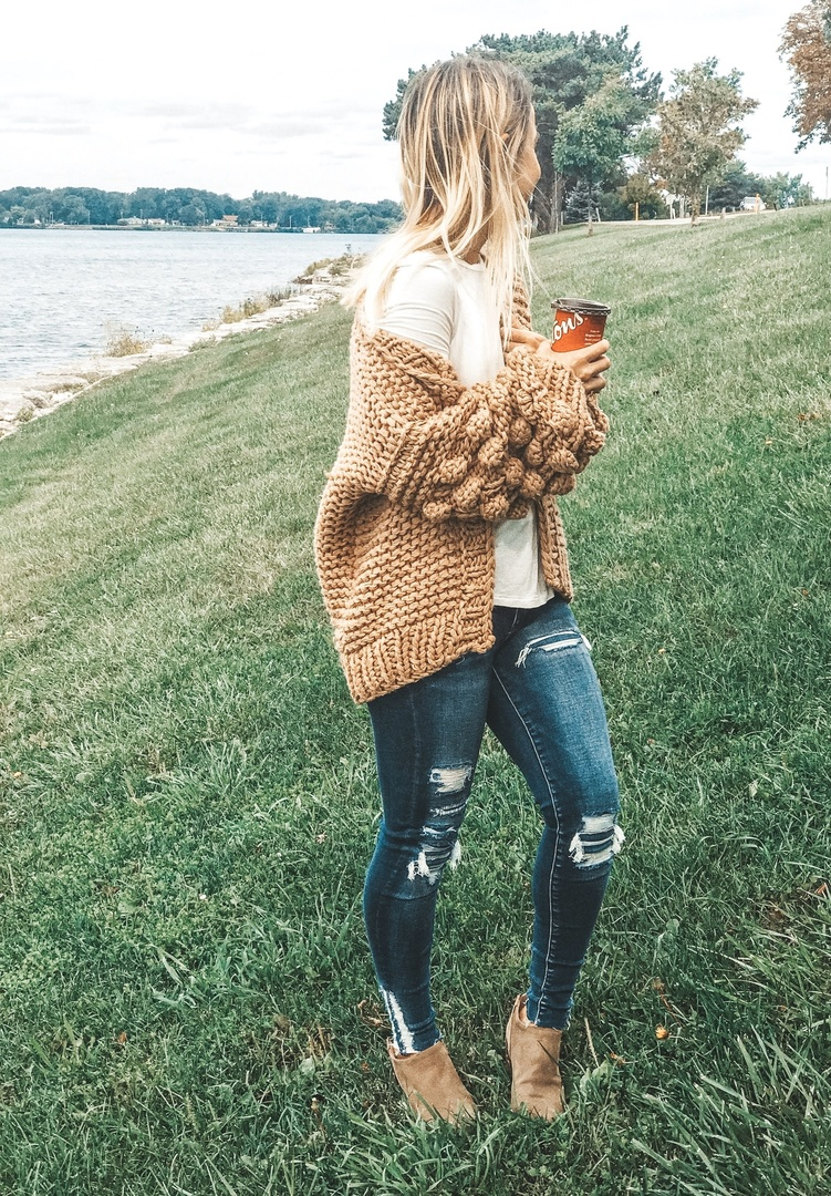 Look by Heather Lapier featuring AE Ne(X)t Level High-Waisted Jegging