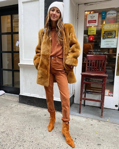 The Coat Everyone Will Be Wearing This Winter