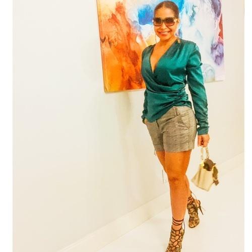 #miamifashionspotlight #over50fashion #over50style #shopstyle #Miamistyle