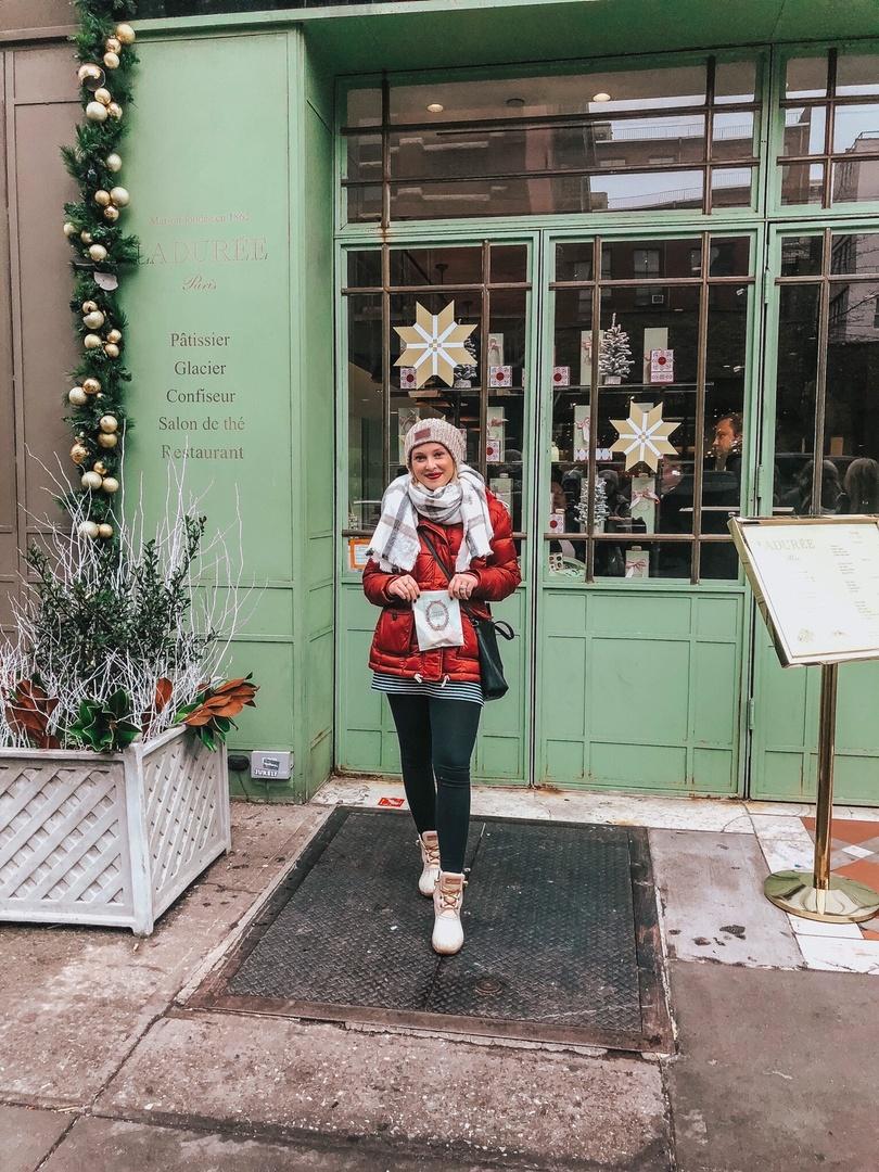 travelinspiration #dametraveler #darlingescape #nyc #nycblogger #laduree #ladureenyc #soho #travel #travelblog #darlingescape
