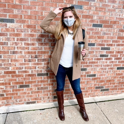 Shop the look from Shop Blonde Rosie on ShopStyle