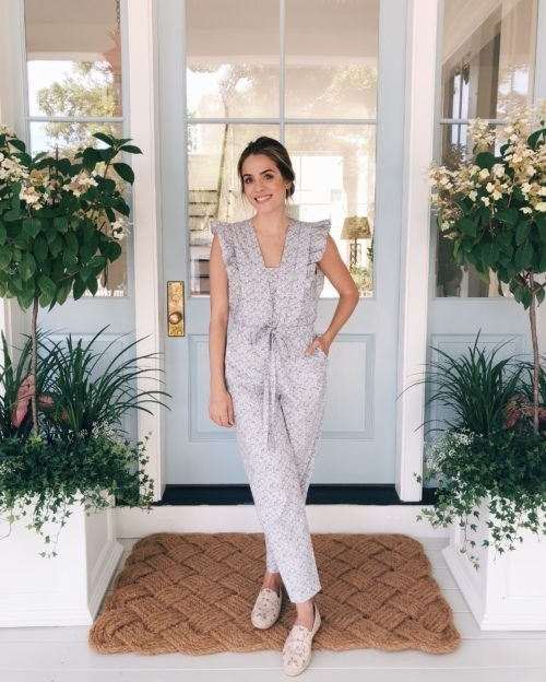 Gal Meets Glam Daily Look 5.4.18  #shopthelook #SpringStyle