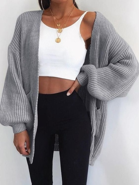 shion #WomensFashion #WomensStyle #Camisole #vneck #jeans #Holiday #TrendToWatch #Ootd #Necklace #Leggings #Croptop #Cardigan