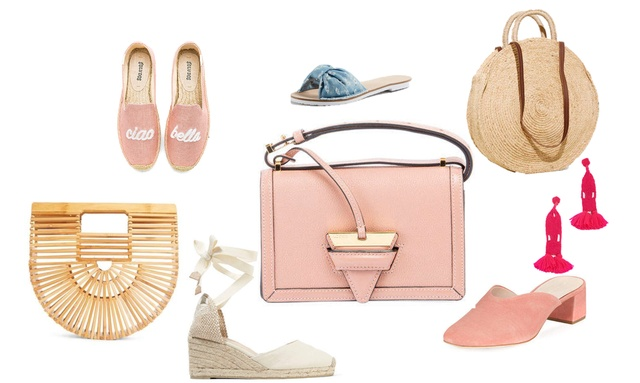 ingStyle #SummerStyle #BeachVacation #WeekendLook  #WearToWork #GirlsNightOut #OOTD #TravelOutfit #Spring #Accessories #Loewe