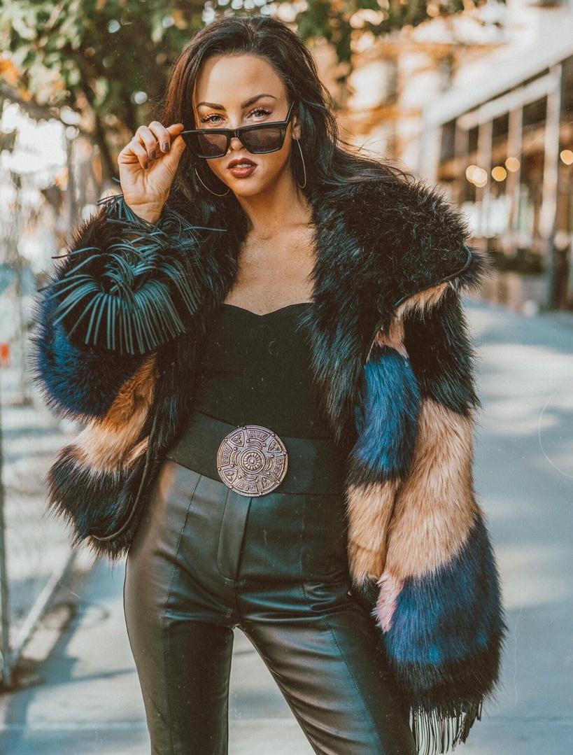 #ShopStyle #shopthelook #MyShopStyle #WeekendLook #DateNight #GirlsNightOut #OOTD #fauxfur #coat #fallstyle #coldweatherstyle #revolve #ootn #wiwt #lotd #fashion #thefashionisst #NYFW