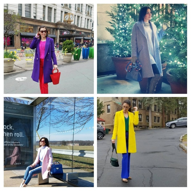 Coats  #MyShopStyle #ShopStyle#coat#outfit