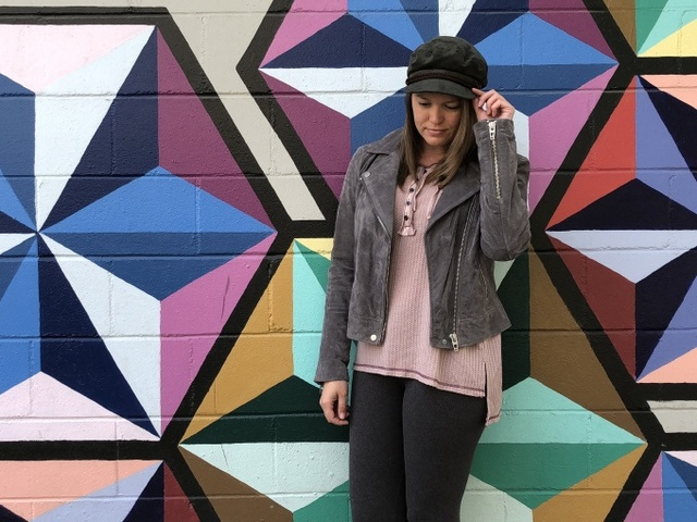 Shop the look from Kelly Staten on ShopStyle