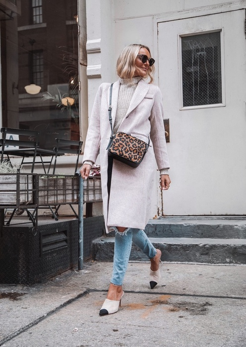 Style Guide: Cool Coat Round Up