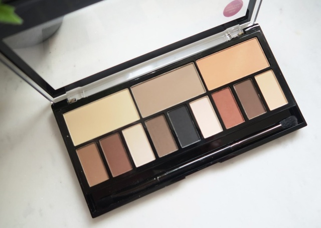 Makeup Revolution Shade and Light