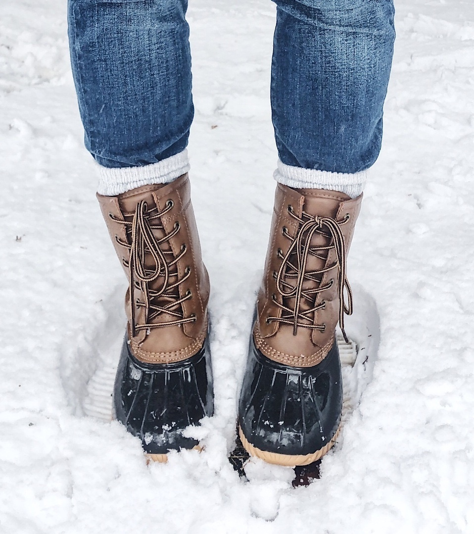 #ShopStyle #shopthelook #winterboots