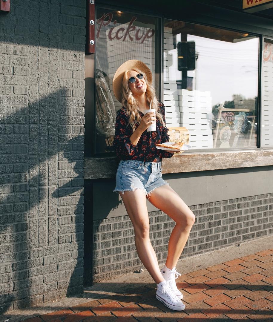 #ShopStyle #shopthelook #SpringStyle #SummerStyle #BirthdayParty #BeachVacation #FestivalLooks #DateNight #GirlsNightOut #TravelOutfit #OOTD #revolveme #blushandcamo