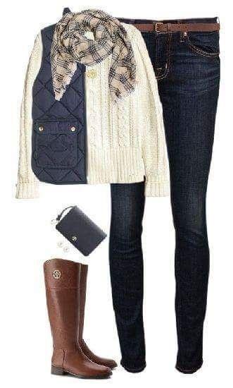 Woman's Fall Outfit Idea <3 #ad #ShopStyle #shopthelook #MyShopStyle #FallFashion #WomansFashion