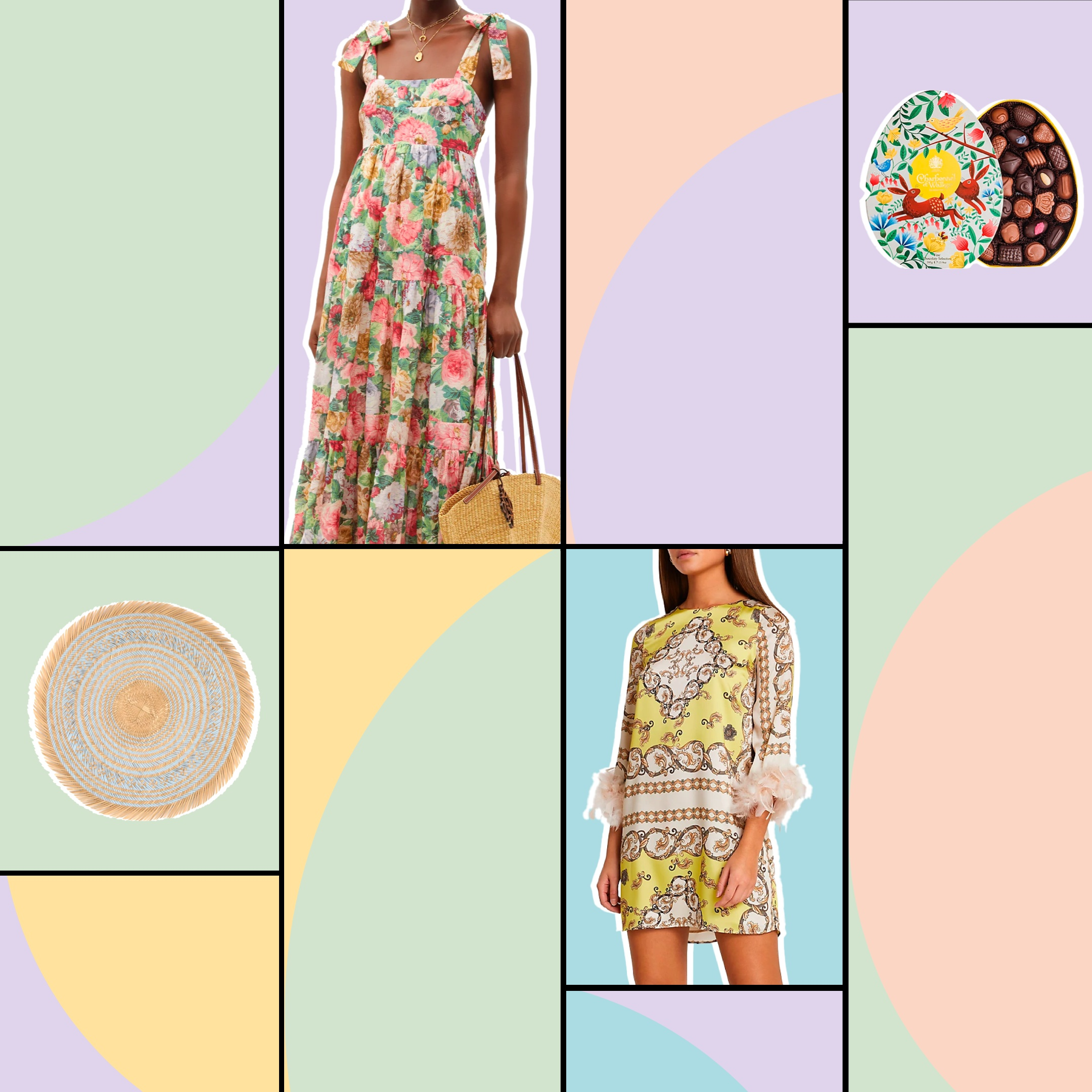 What to Wear: The Easter Edit