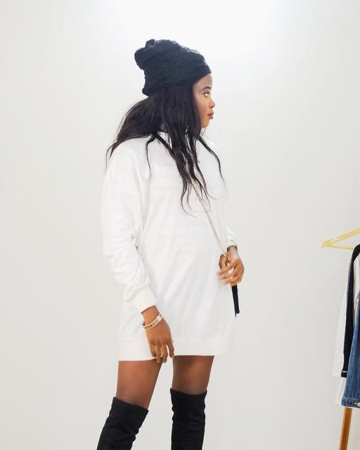 ShopStyle #merrychristmas #ootd #ootdfashion #fashion #winteroutfit #holidayoutfit #style #lookbook #styleoftheday #ootdtoday