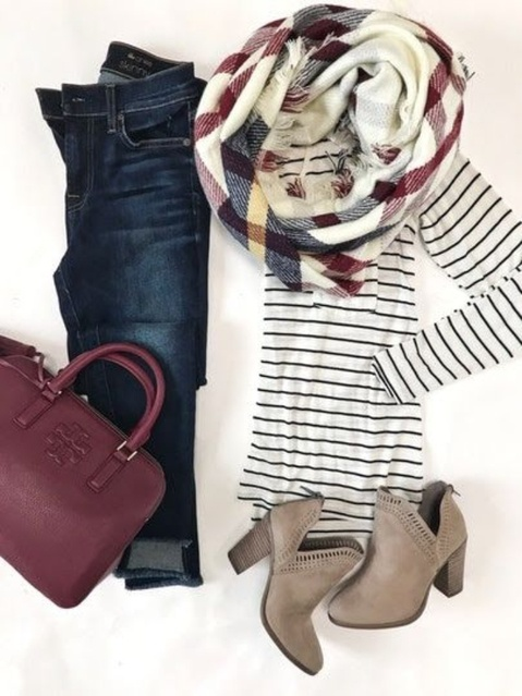 ed that tote purse! <3 this whole outfit!!   #ad #ShopStyle #shopthelook #MyShopStyle #FallFashion #WomansFashion #OutfitIdea