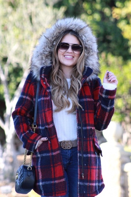Obsessed with this parka! #parka #americaneagle #coat #winterfashion #winterstyle