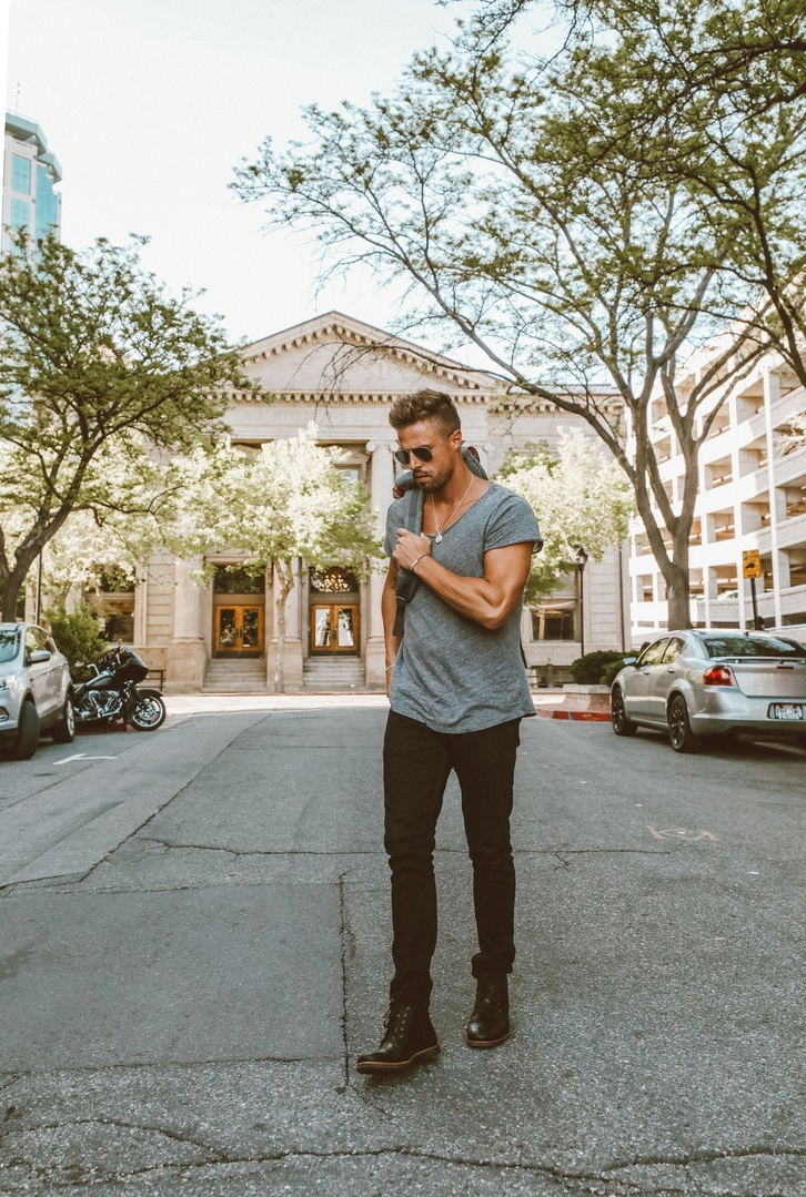 Shop the look from Hellohis on ShopStyle