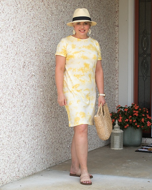 A little sunshine for the weekend  #ShopStyle #MyShopStyle