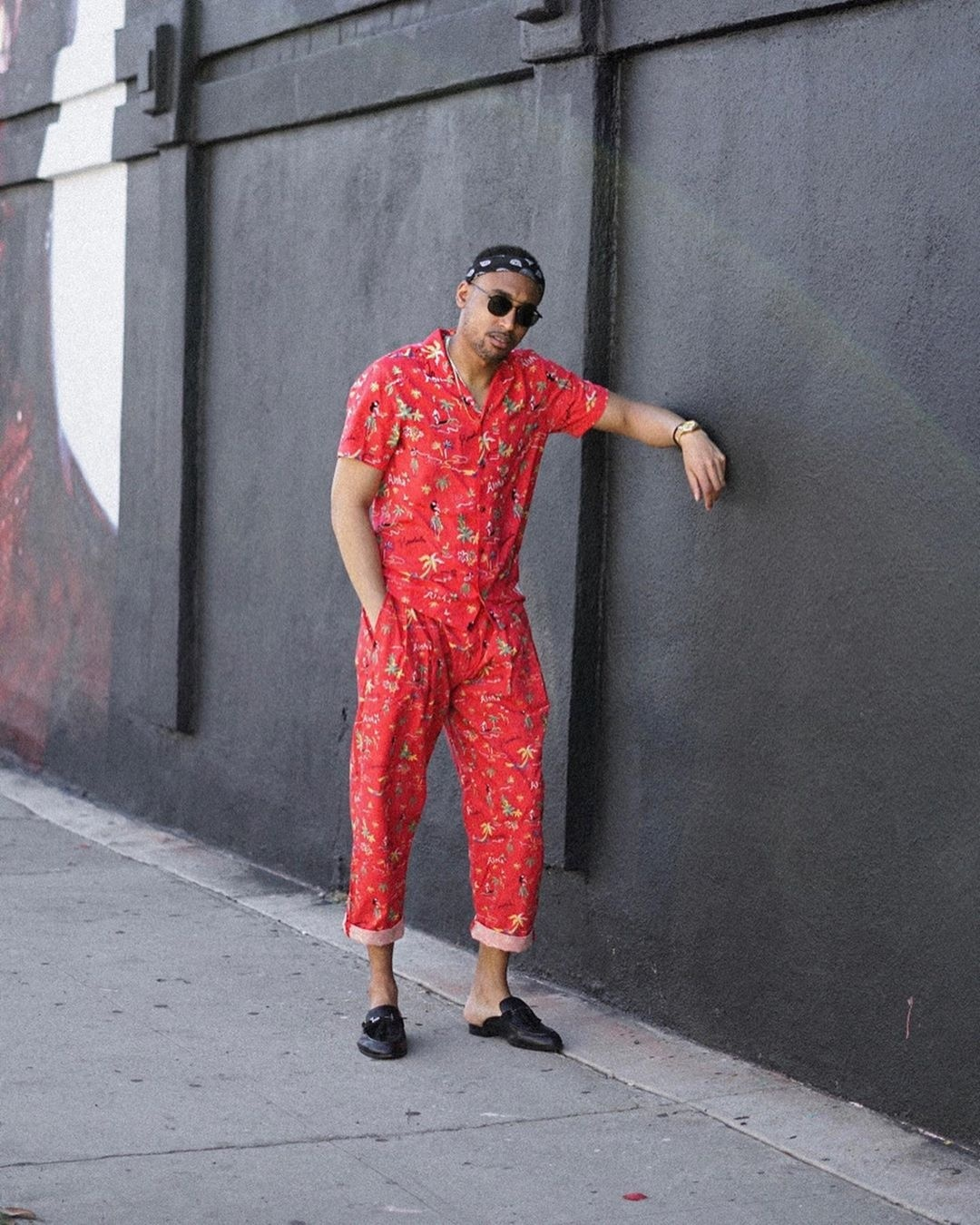 How to Wear Prints This Summer