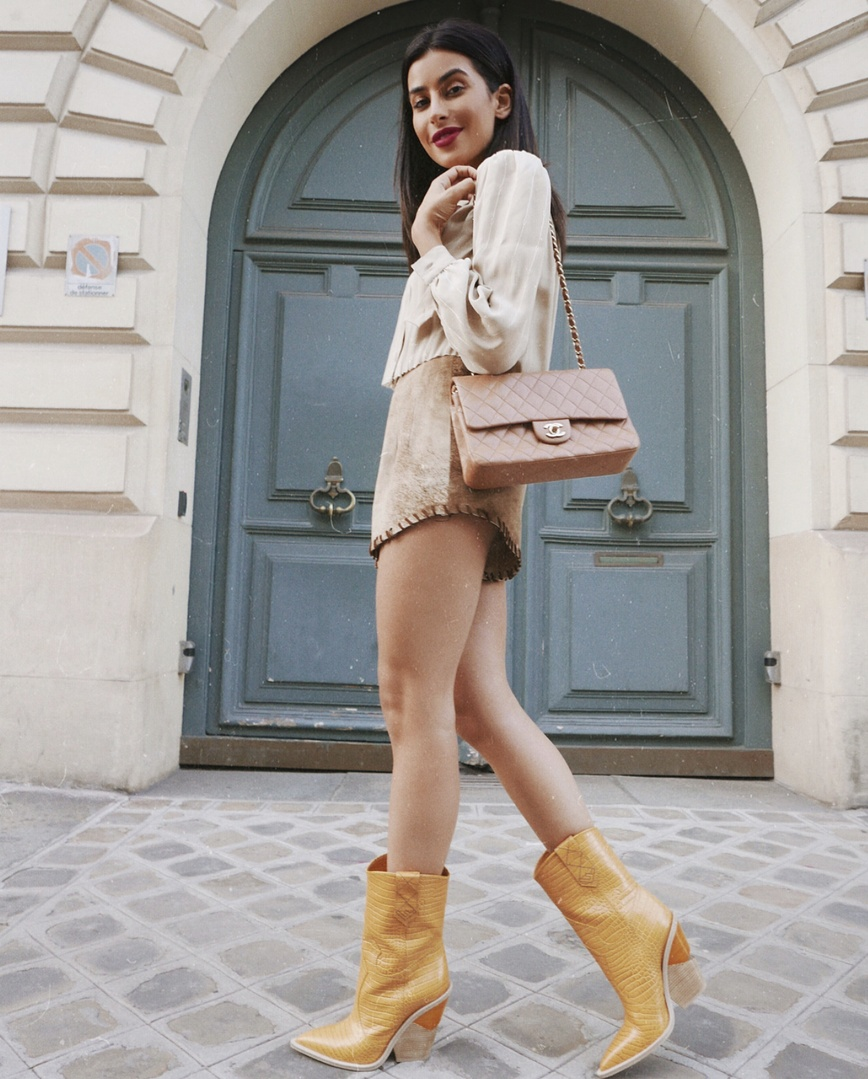 Shop the look from Sazan Hendrix on ShopStyle