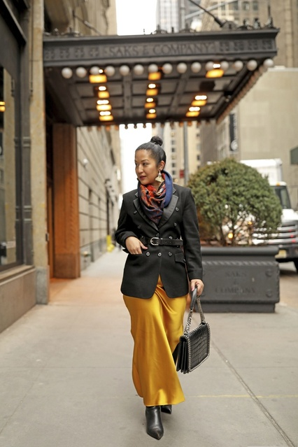 Slip Dress work outfit #kritys #slipdress #workoutfit #falloutfit