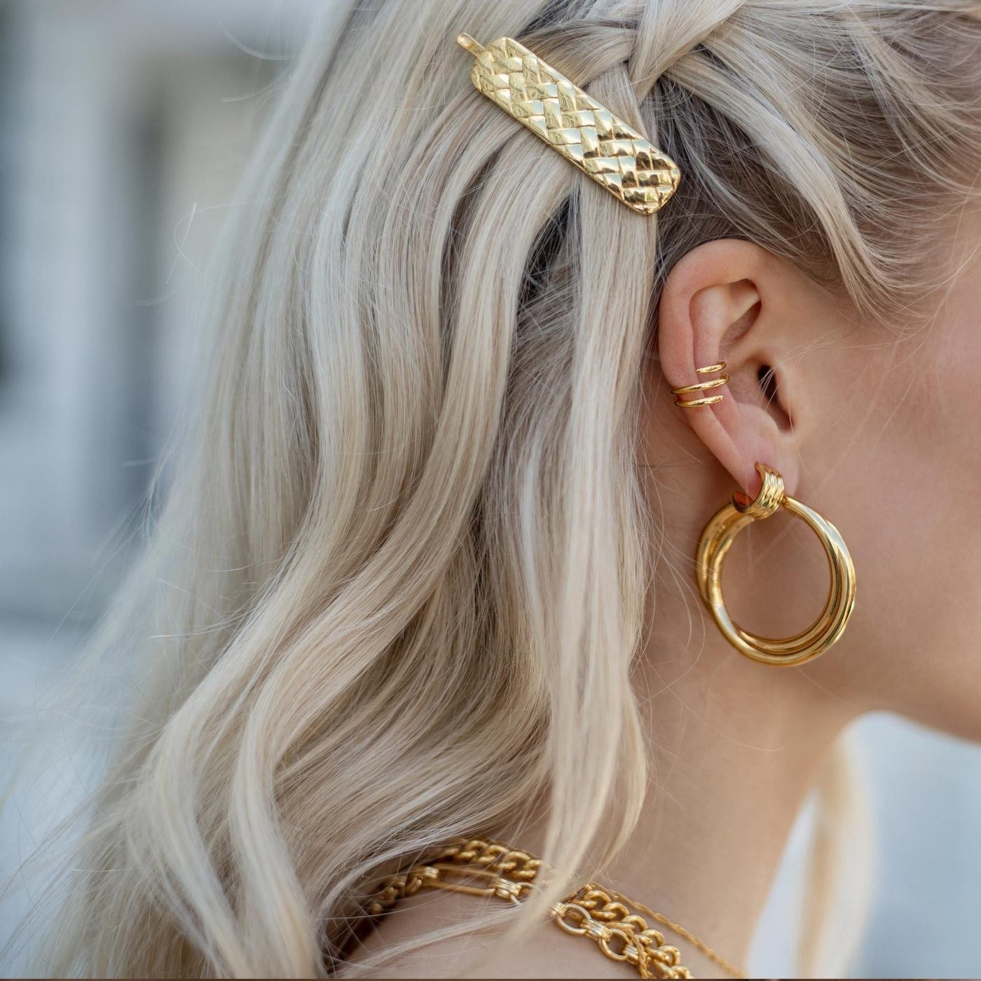 6 Jewellery Trends We're Buying in 2021