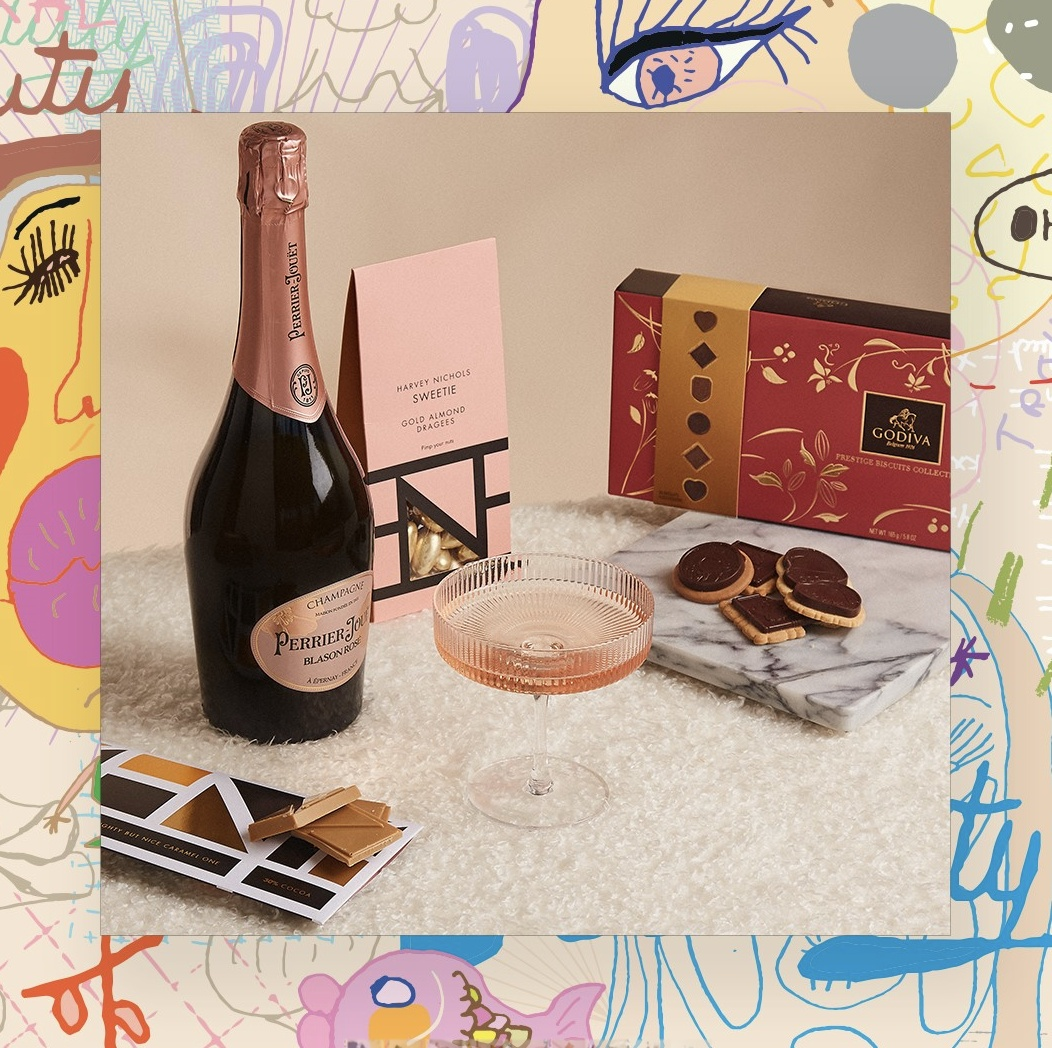 Luxury Gifts For Every-Mum at Harvey Nichols