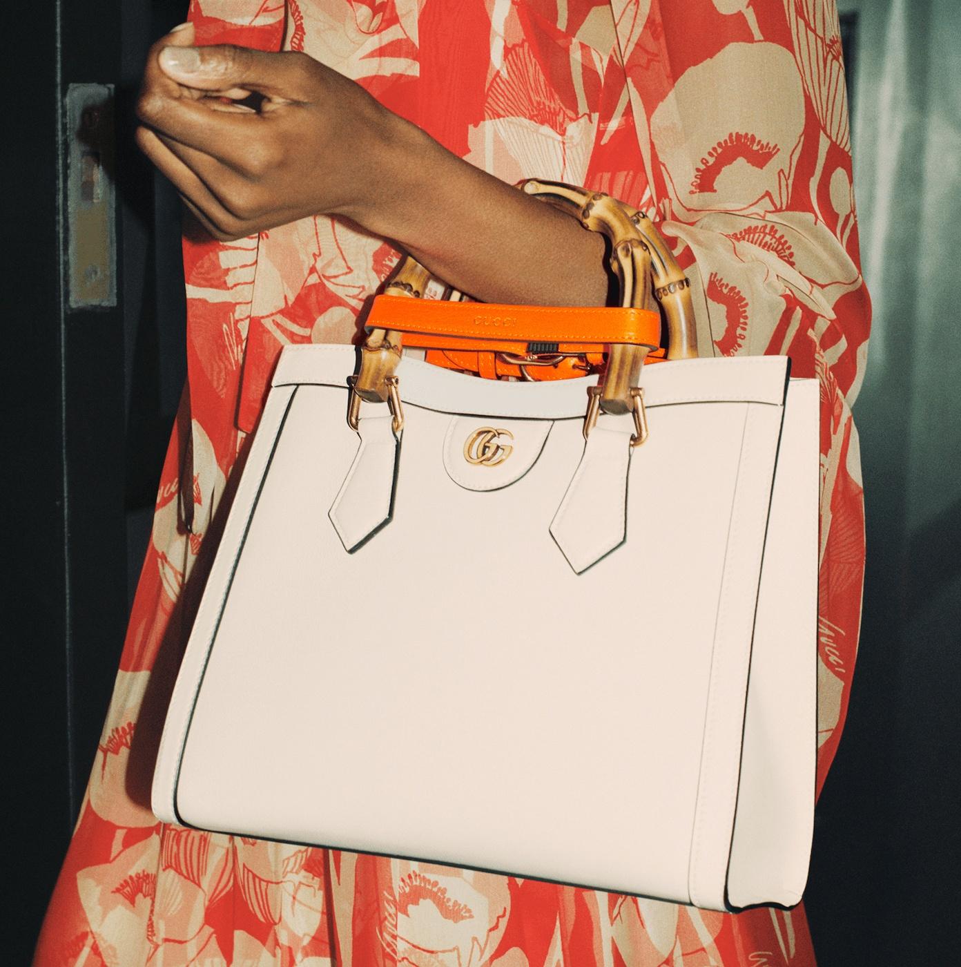Gucci Diana: Shop the Iconic Handbag