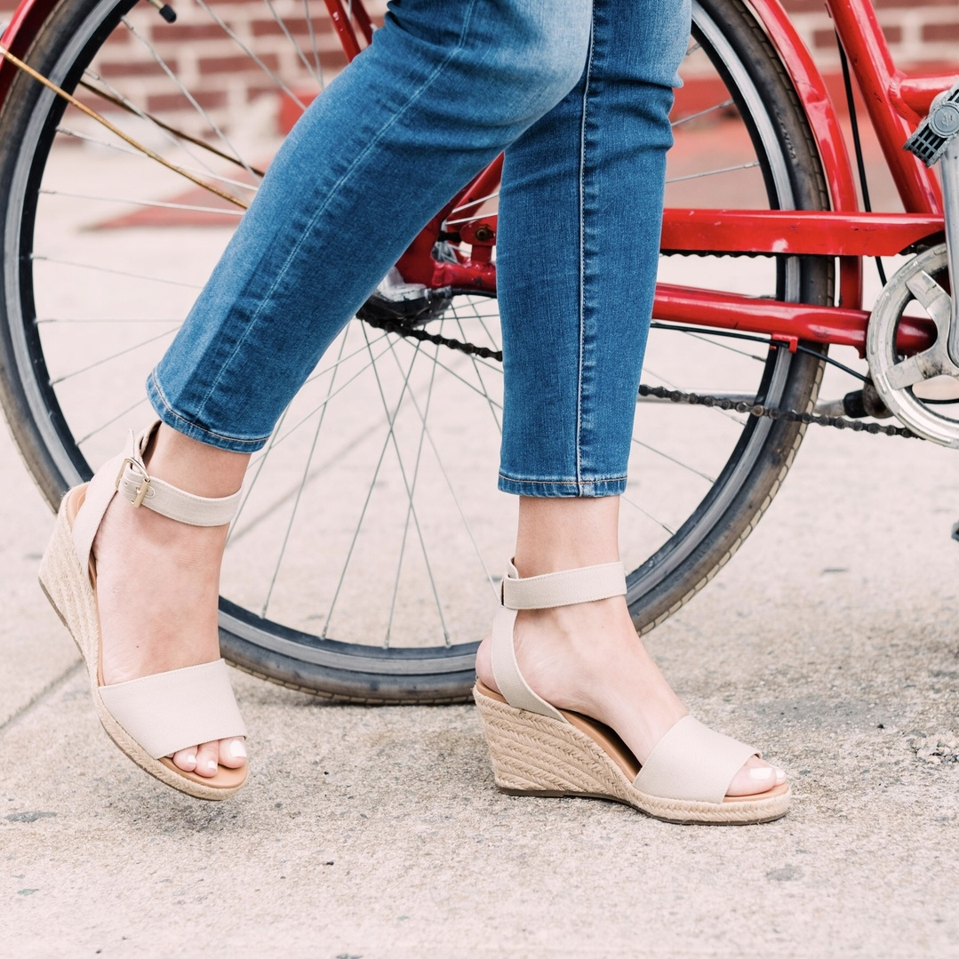 Fashion Look Featuring J.Crew Sandals