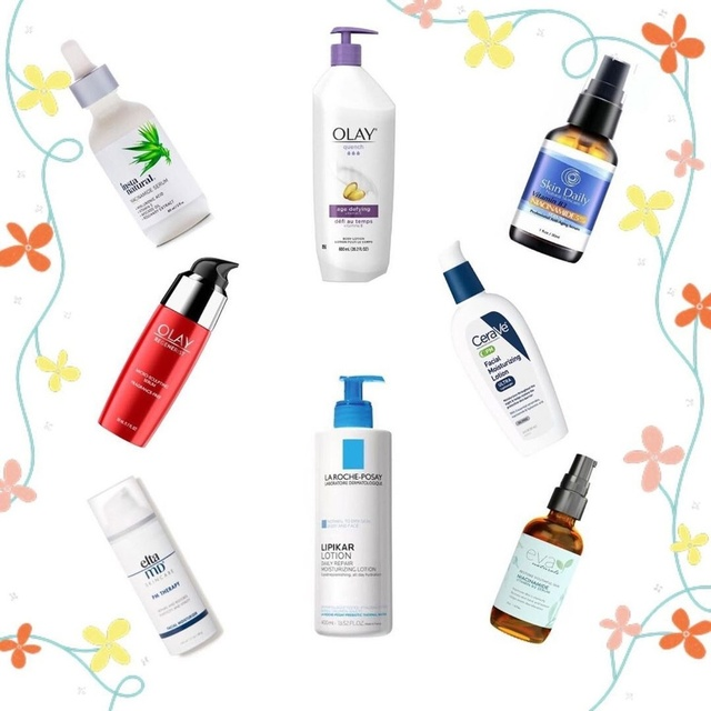 le, youthful looking skin is a goal, grab one of these! #ShopStyle #MyShopStyle #Beauty #Flatlay #Skincare #AntiagingSkincare