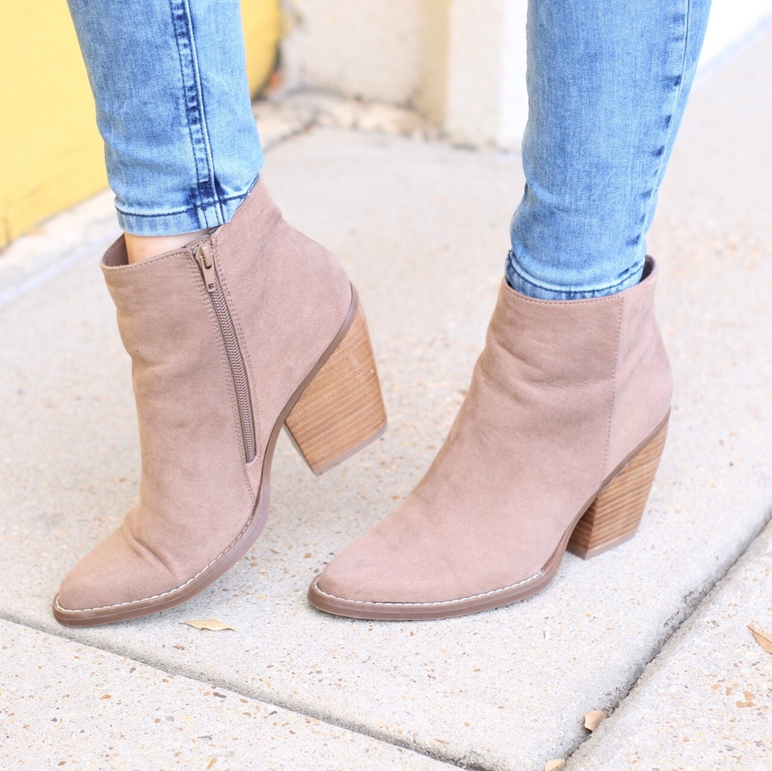 madden girl klick ankle boot \u003e Up to 72