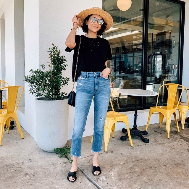 Shop the look from Liliana E. Beltran on ShopStyle