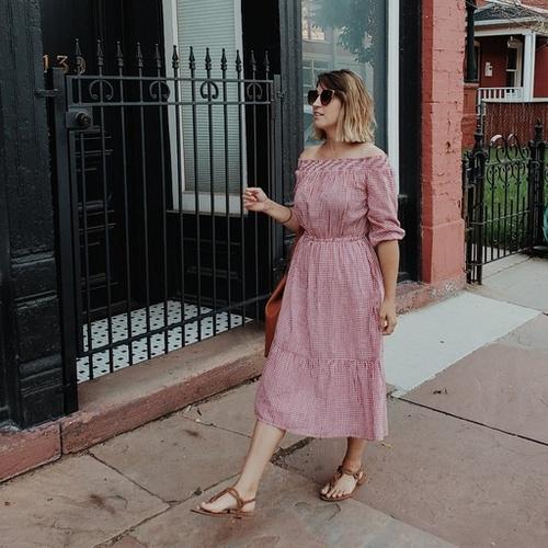 Affordable Summer Dress