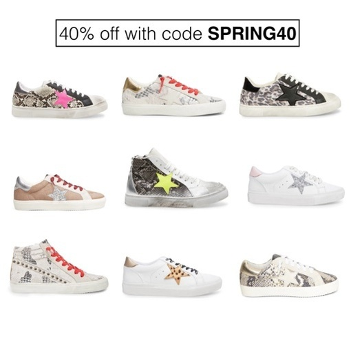 Use code Spring40 for 40% off