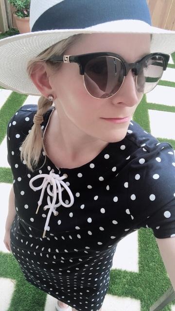 Summer Trend: Polka dots