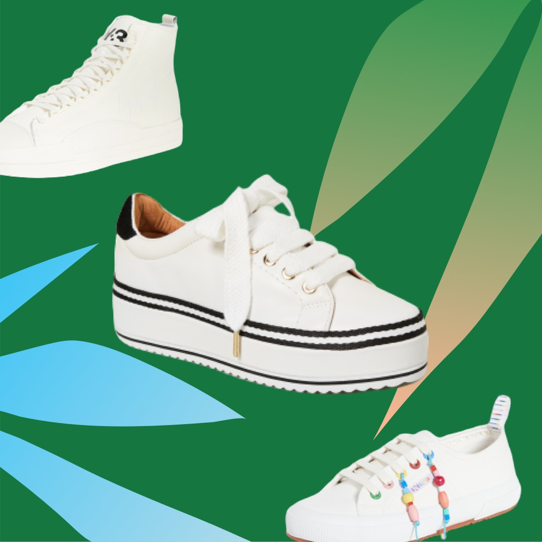 Found: Every Sneaker Style To Shop On Sale